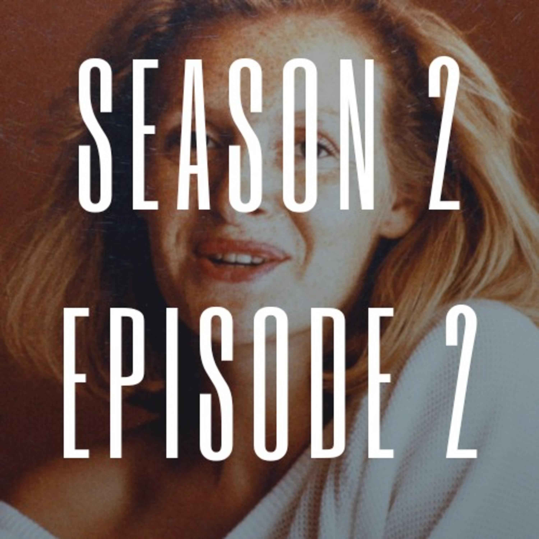 Season 2 - Episode 2 The Murder of Sophie Toscan Du Plantier