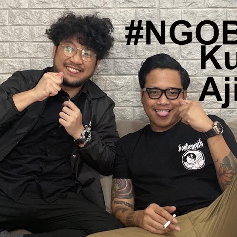 #NGOBAM - Kunto Aji