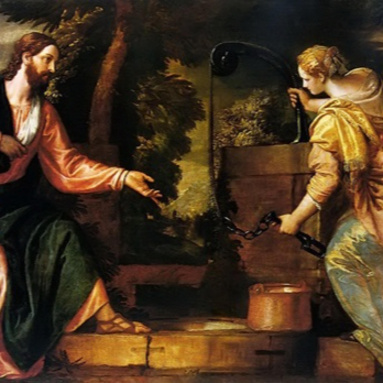 Bible Study - John 4:16-23 (2)