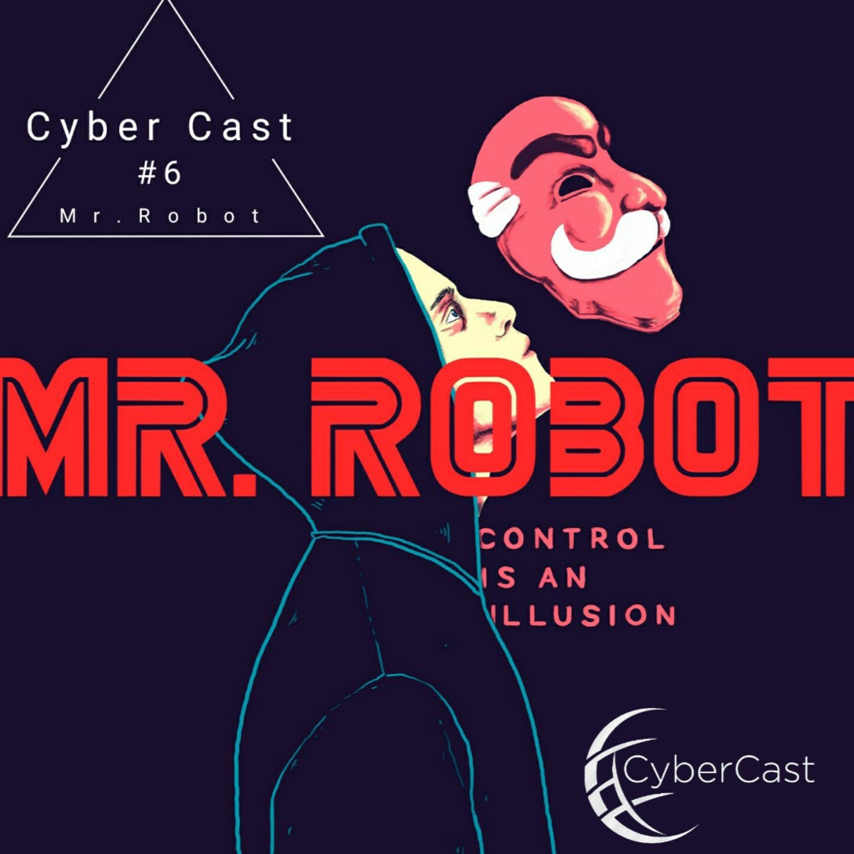 مستر روبات ، بررسی انواع روش های هک و تست نفوذ