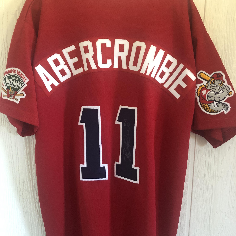 Reggie Abercrombie - Baseball Career Talk - Draft to Retirement