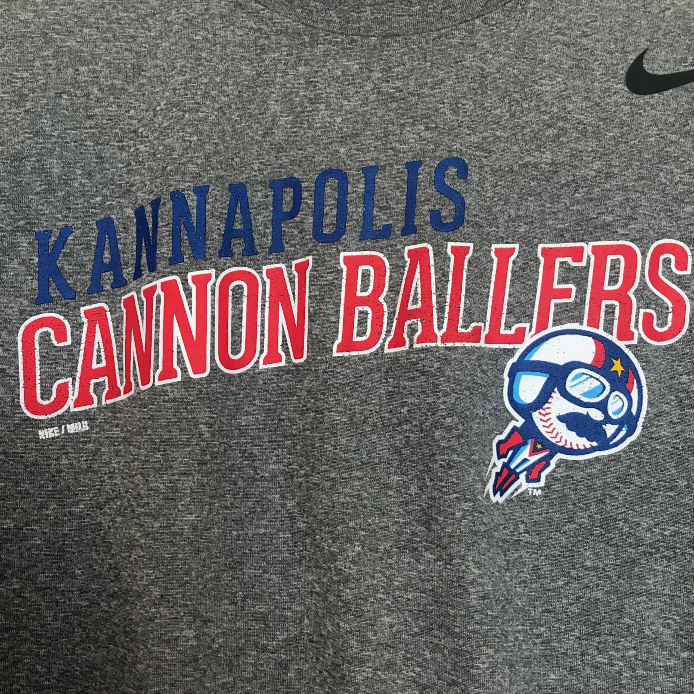MiLB: Kannapolis Cannon Ballers