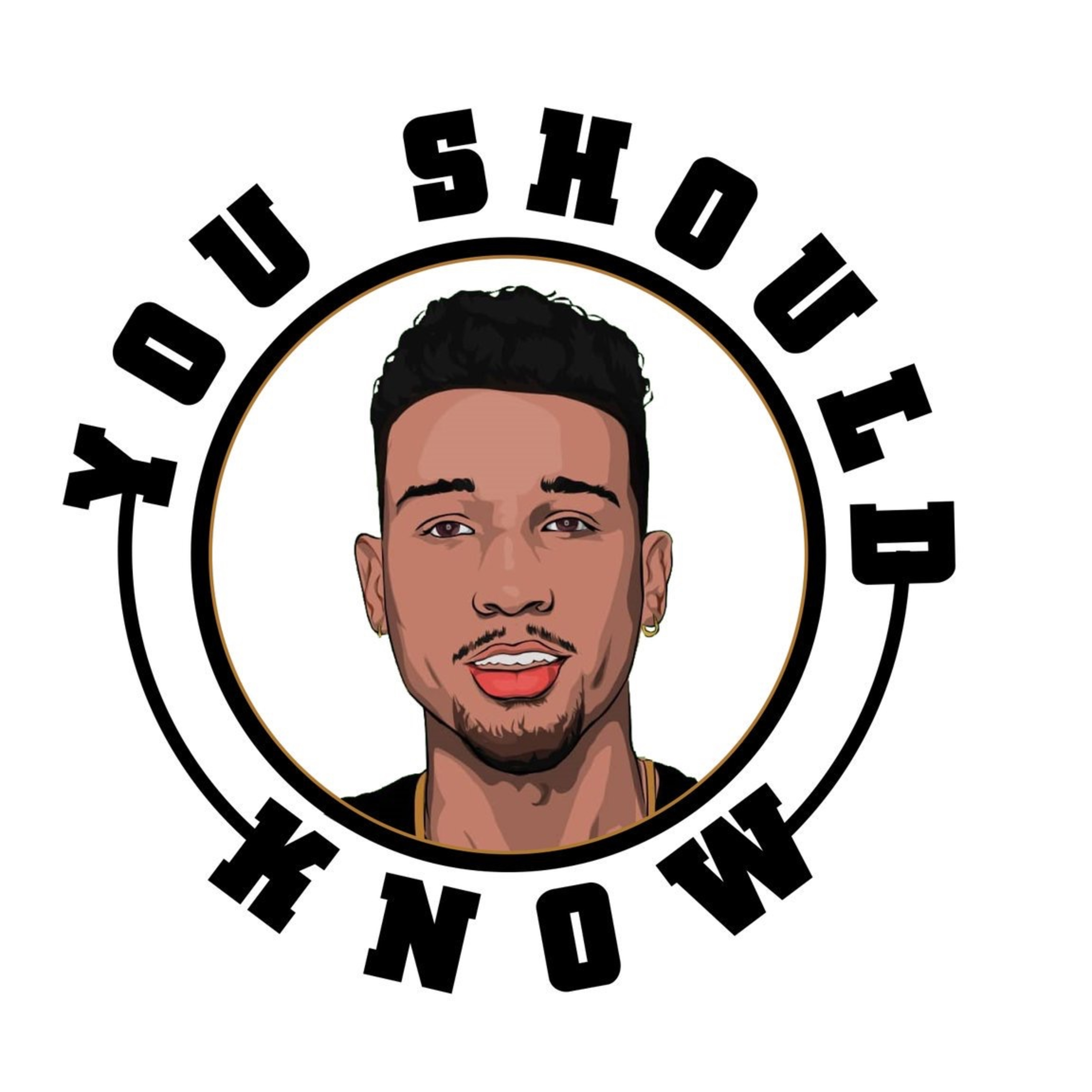 WANTING TO QUIT BASKETBALL TO *BEING IN THE NBA* ARMONI BROOKS JOINS THE *YOU SHOULD KNOW PODCAST*