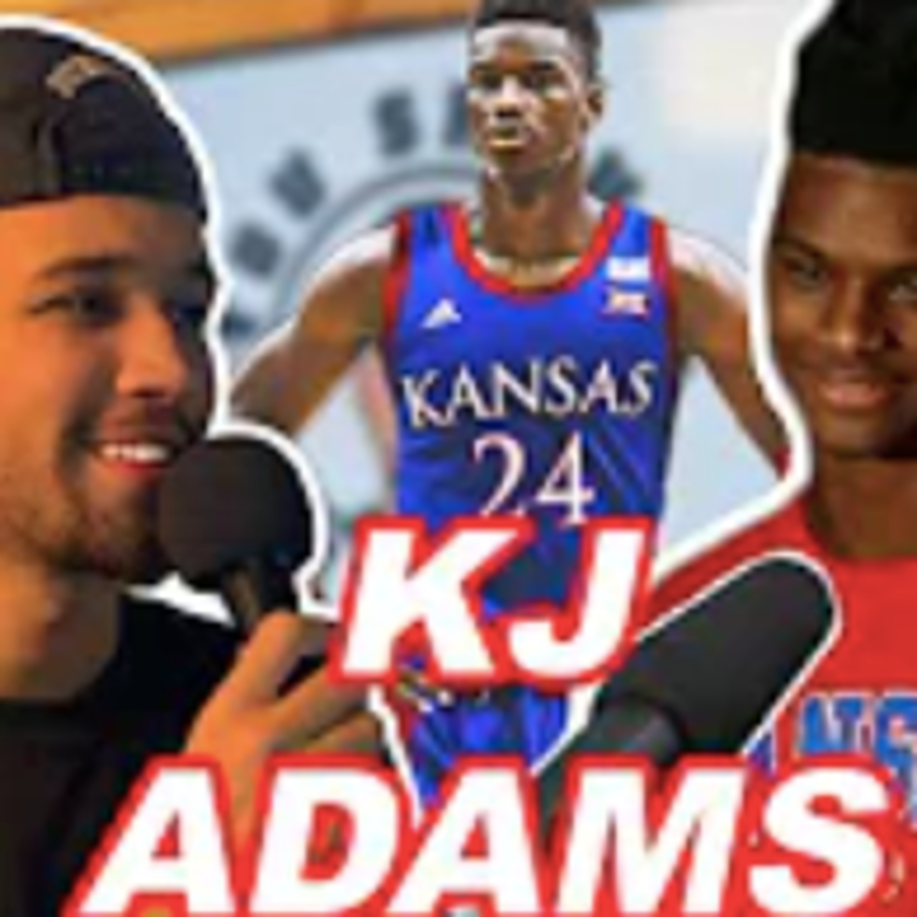 TOP HIGH SCHOOL PLAYER *CALLS OUT NBA SUPERSTAR*!! -You Should Know Podcast-