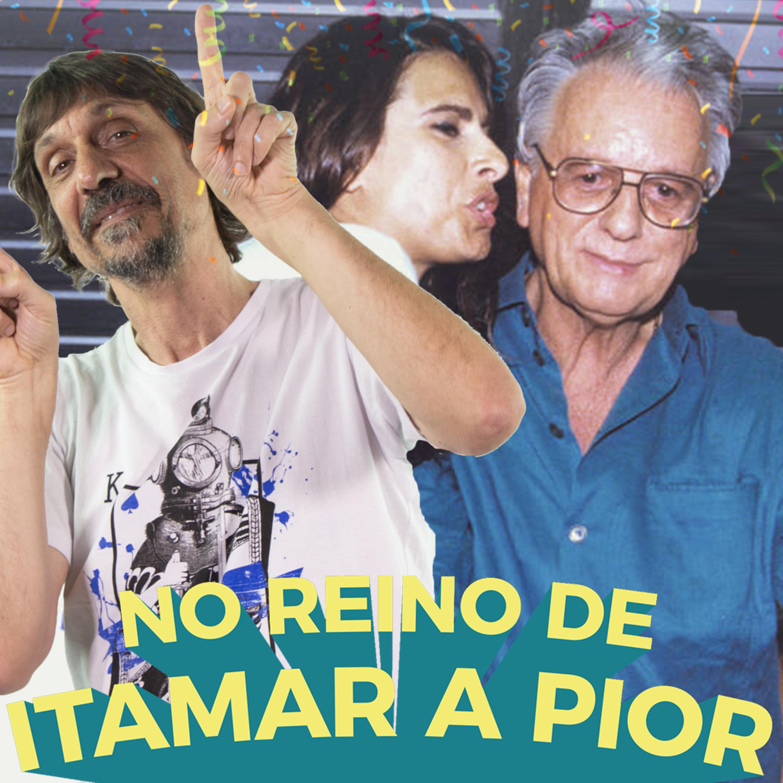 O governo de Itamar Franco - Buenas Ideias #63