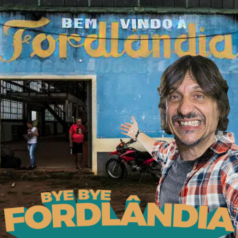 A Ford se despede do Brasil - Buenas Ideias #62