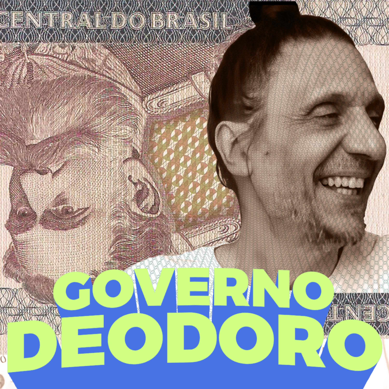 Os golpes baixos da república de Deodoro da Fonseca - Buenas Ideias #68