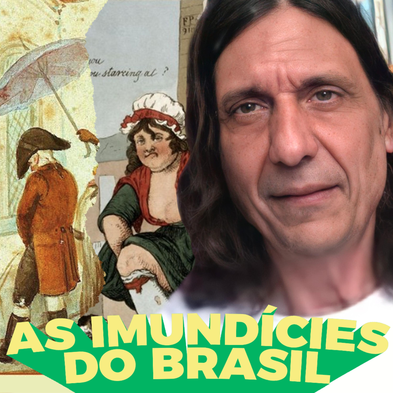 Brasil sujo e limpo - Buenas Ideias #69
