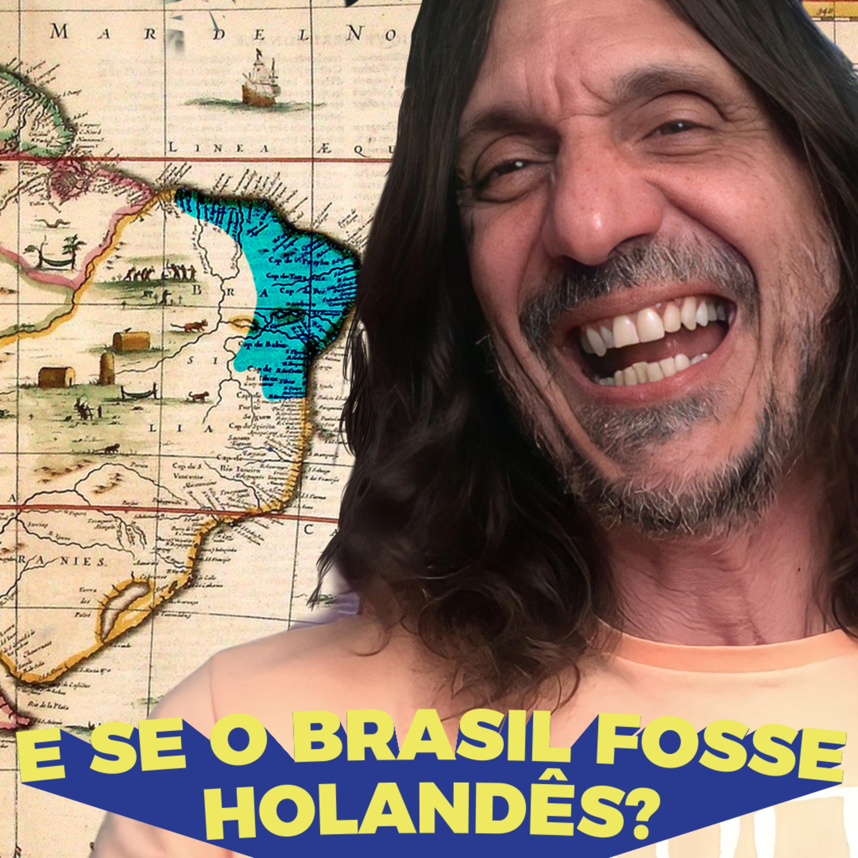 Brasil Holandês - Buenas Ideias #70