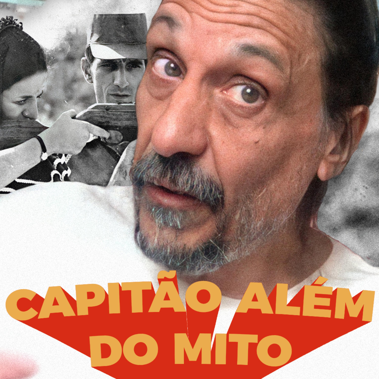 Carlos Lamarca: o capitão que ofendeu o exército - Buenas Ideias #72