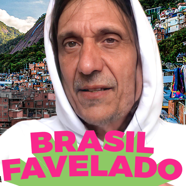 O avanço das Favelas - Buenas Ideias #73