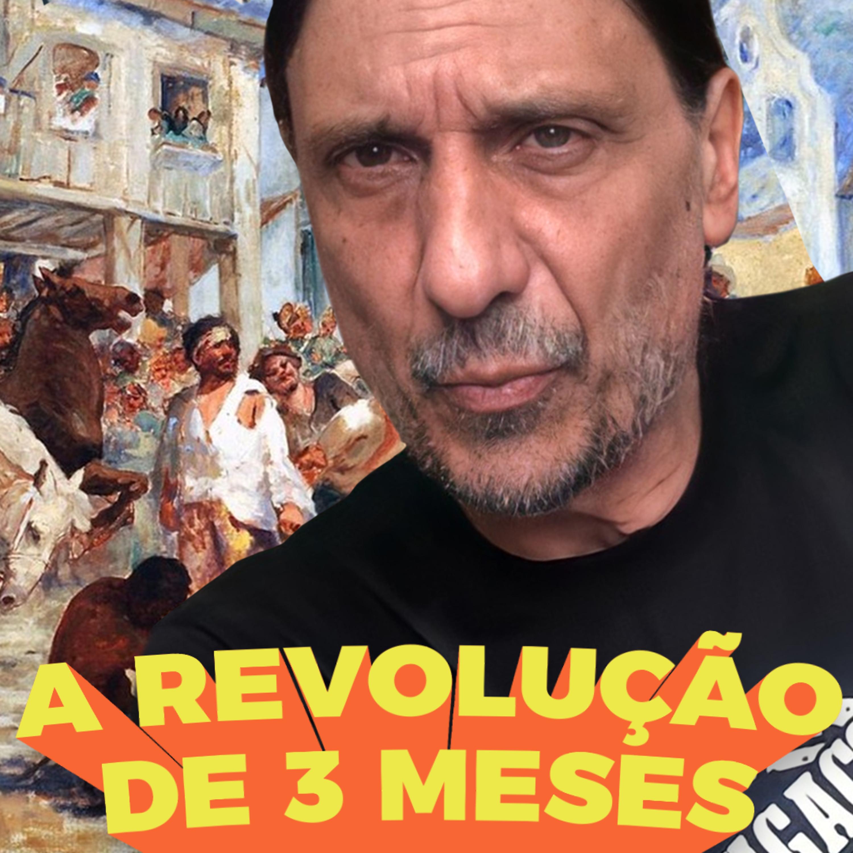 Revolução Pernambucana - Buenas Ideias #74