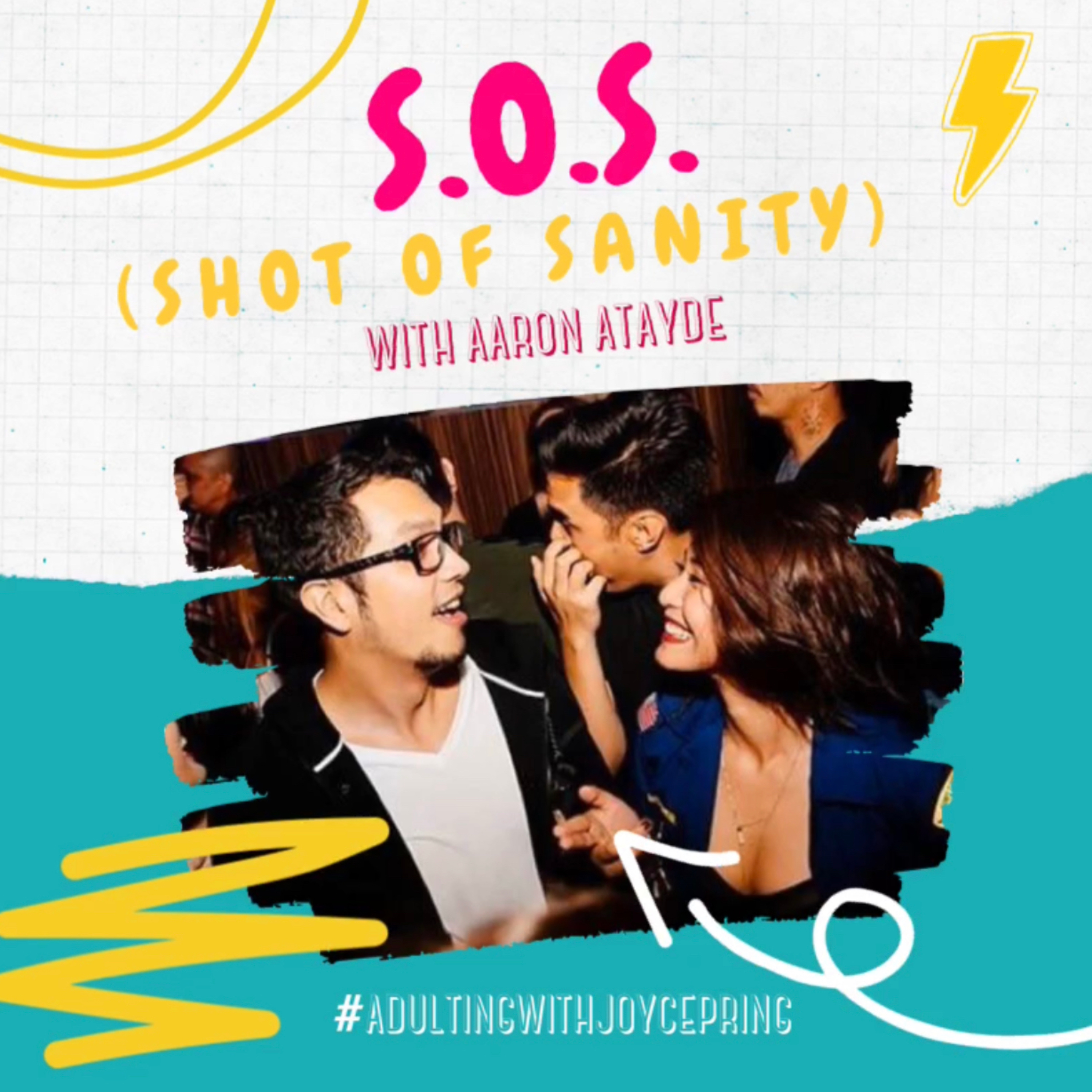 The Complicated World of Modern Dating & Flirting | SOS! # 39