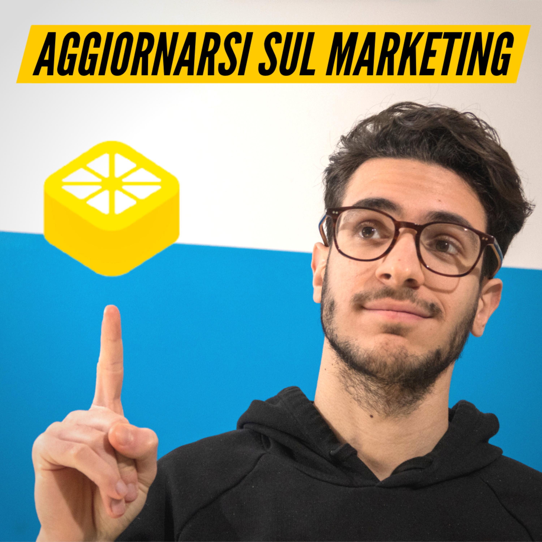 Come rimanere aggiornati sul Marketing   Zest.is