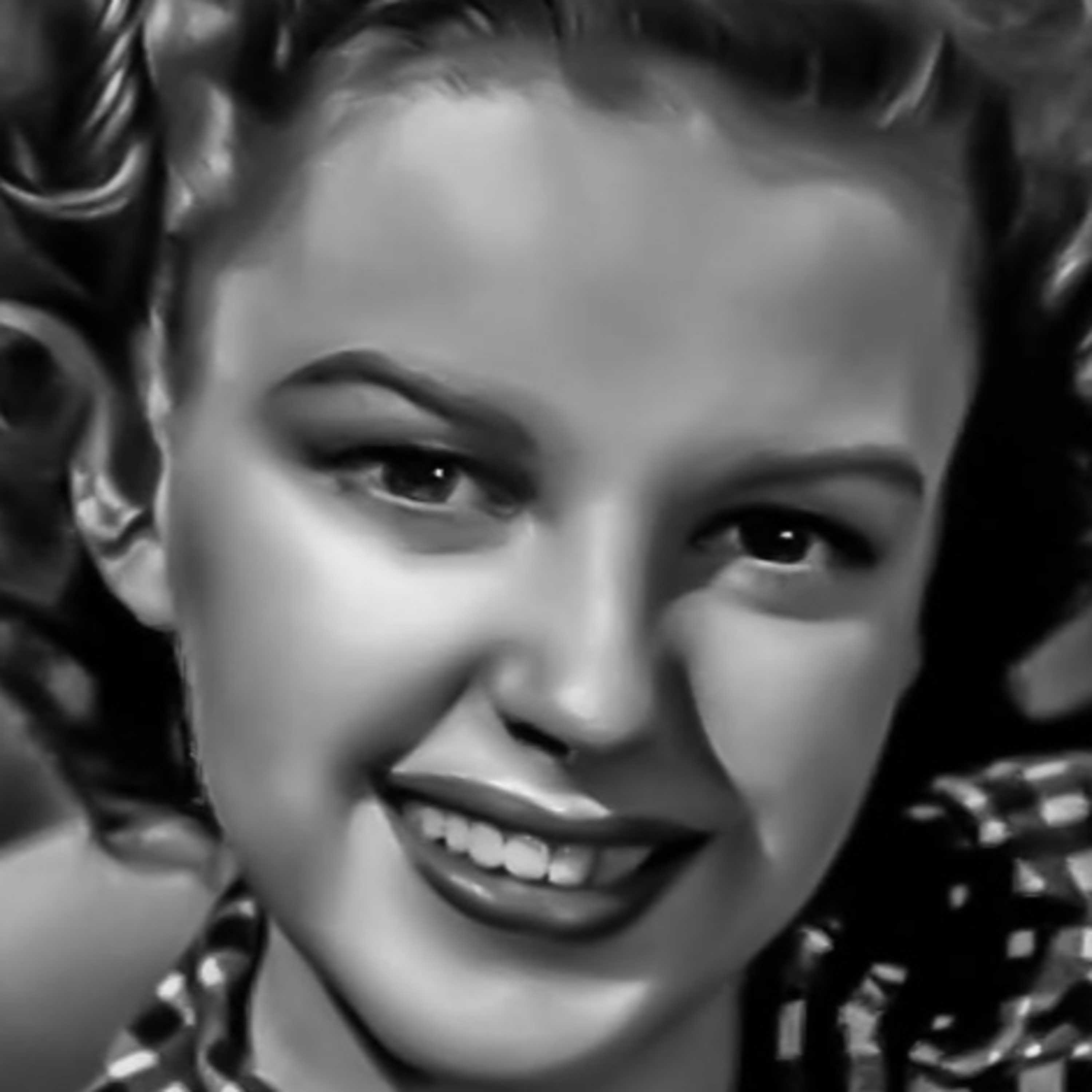 """""""Be a first-rate version of yourself, instead of a second-rate version of someone else.""""  Judy Garland – Self-Efficacy"""