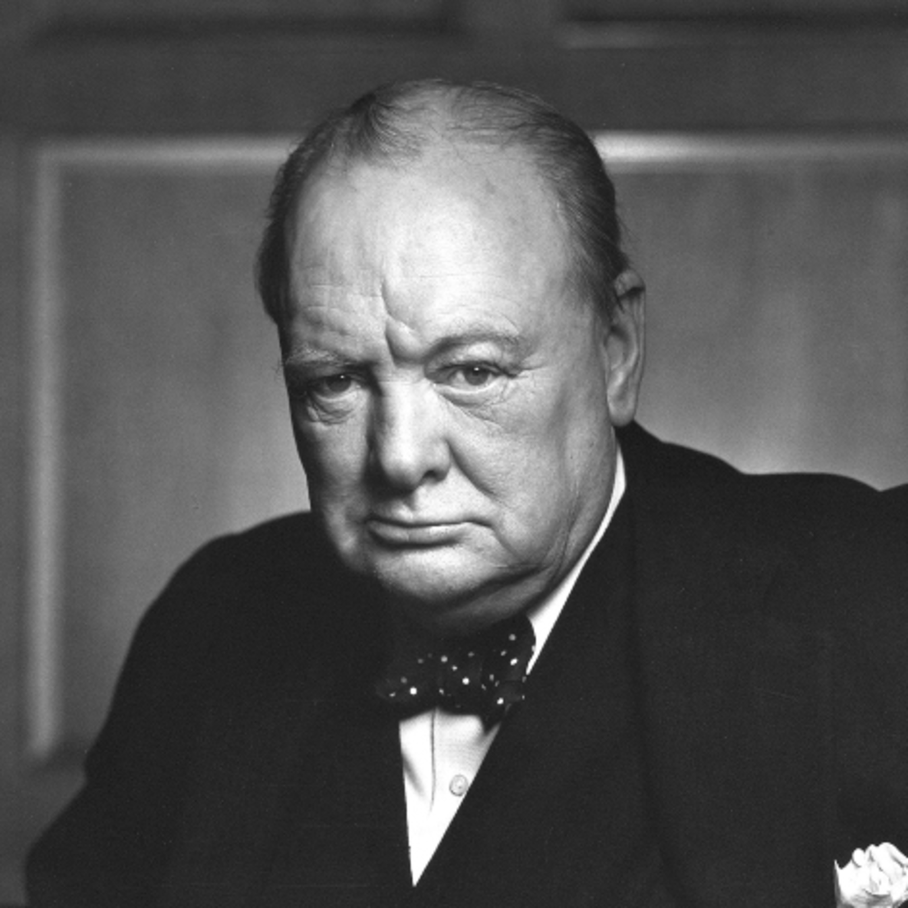 """""""Success is walking from failure to failure with no loss of enthusiasm.""""  Winston Churchill – Success"""