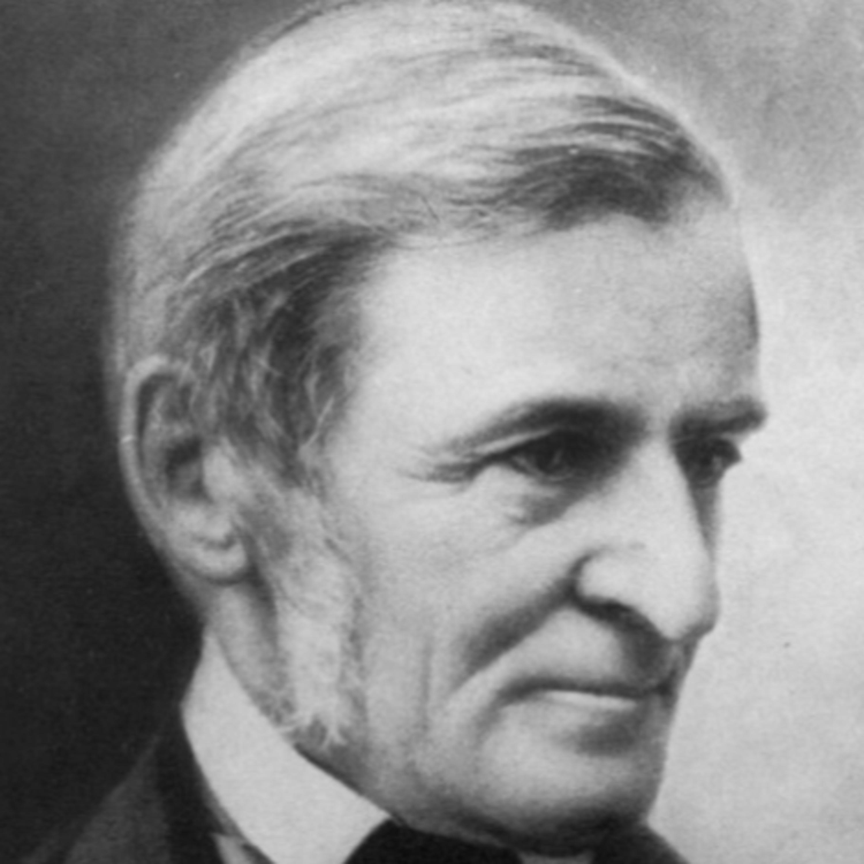 """Self-trust is the essence of heroism.""  Ralph Waldo Emerson – Self-Trust"