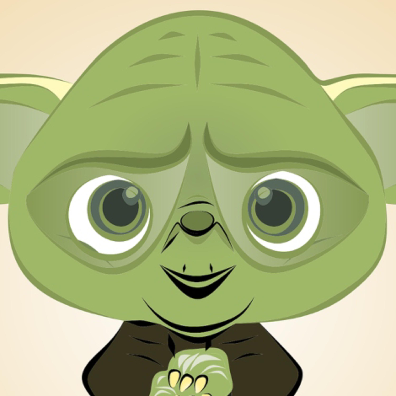 """""""The greatest teacher failure is.""""  Yoda – Growth Mindset"""