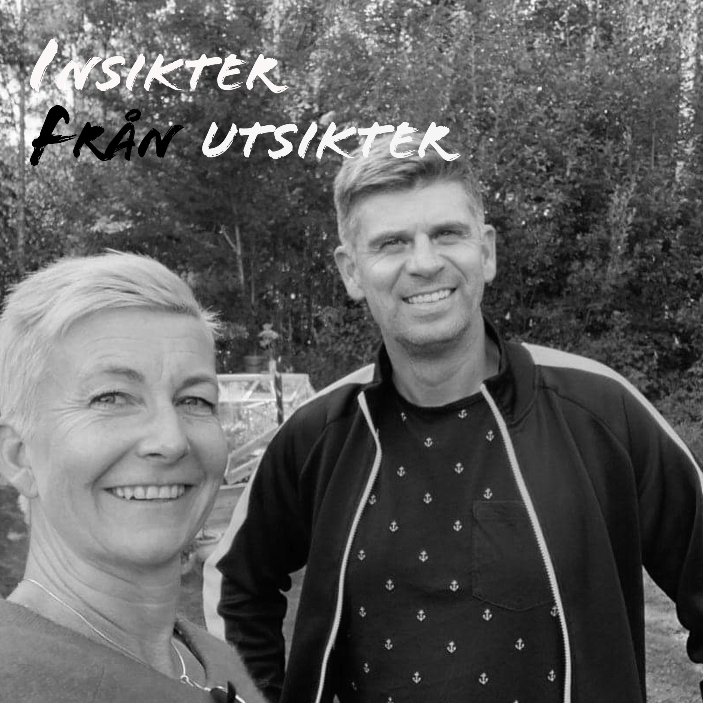 32. Marie Niljung - Våga fråga, våga lyssna, våga agera!