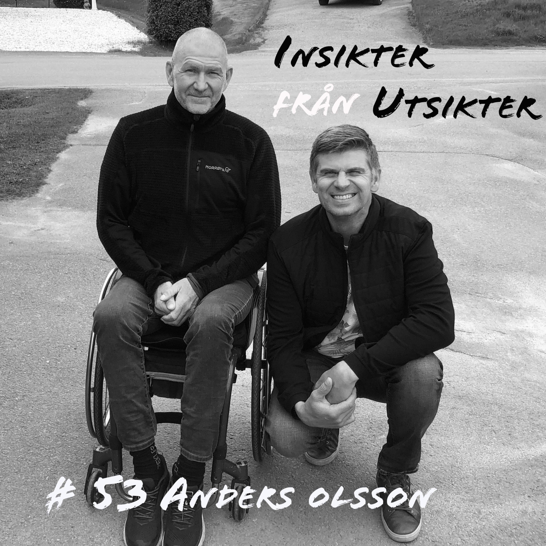 53. Anders Olsson - den svenska torpeden