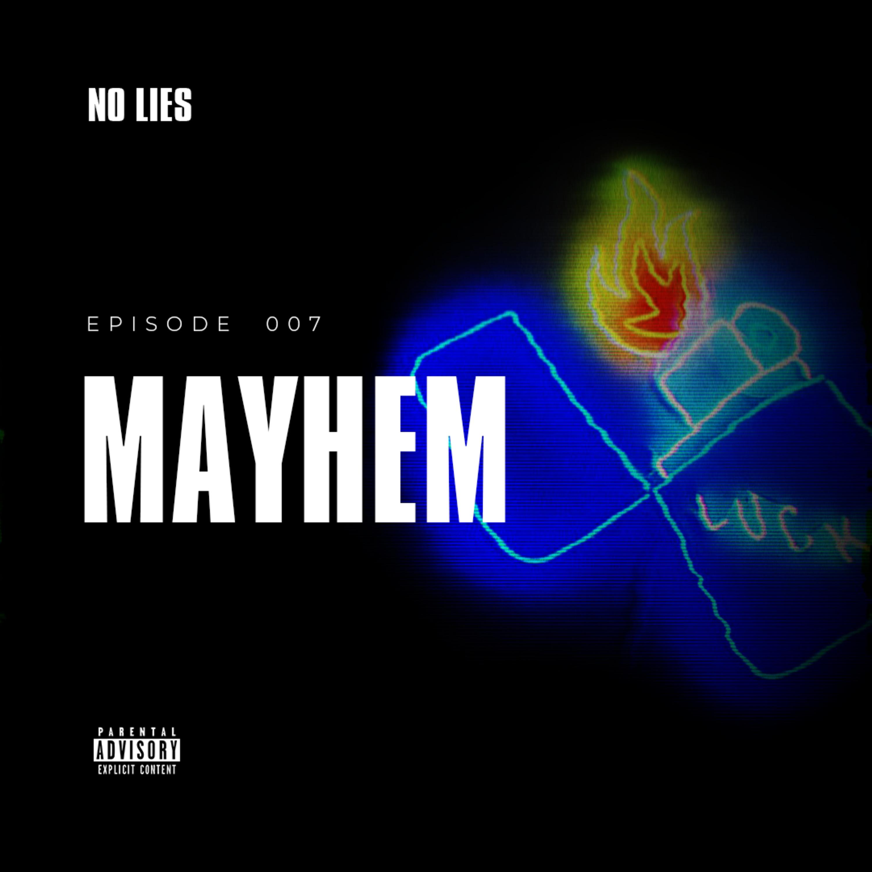 007: MAYHEM