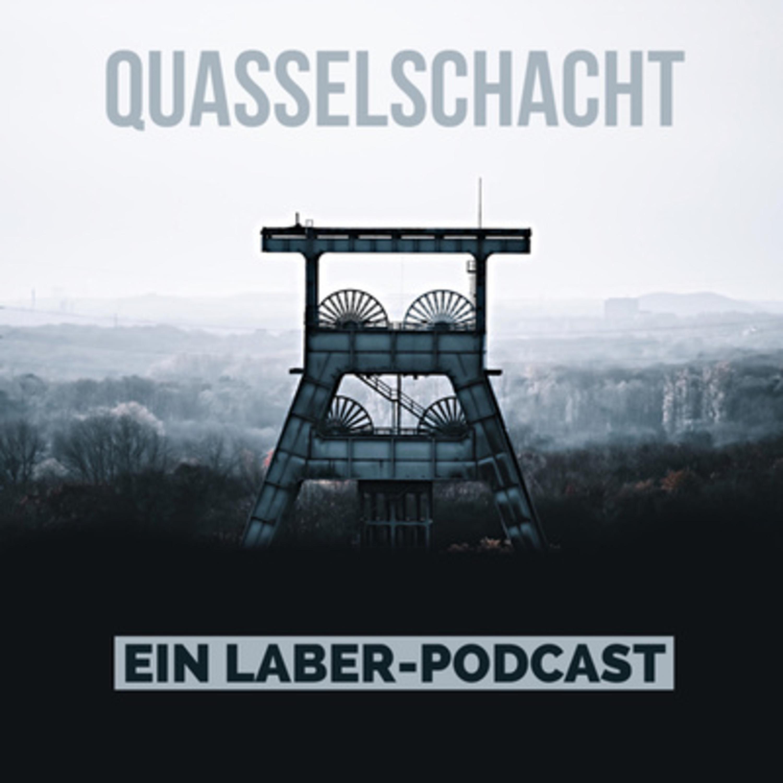 Podcast beim Friseur #59