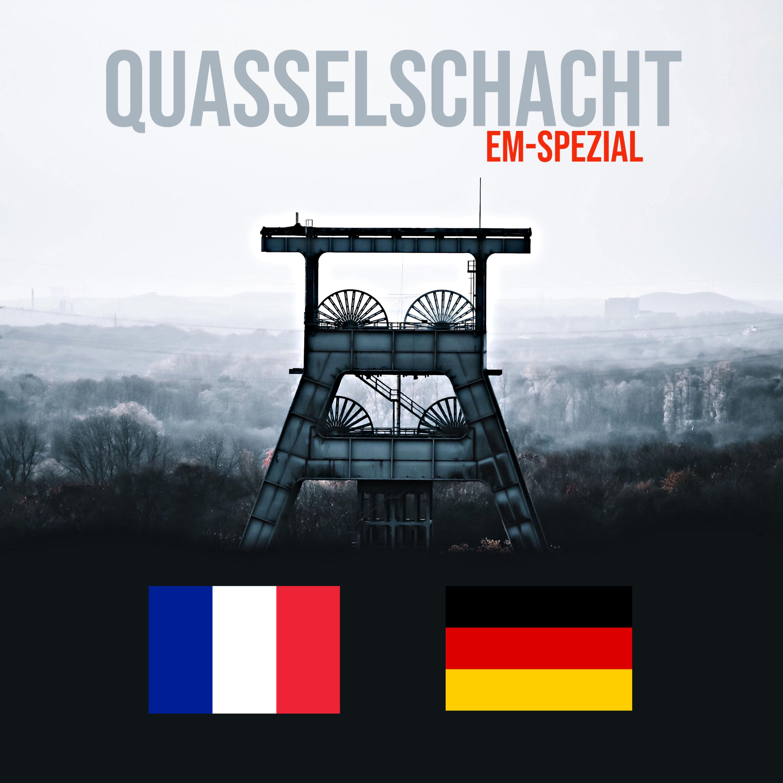 EM-Spezial Frankreich gegen Deutschland