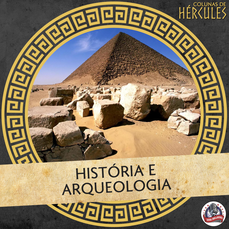 002 História e Arqueologia