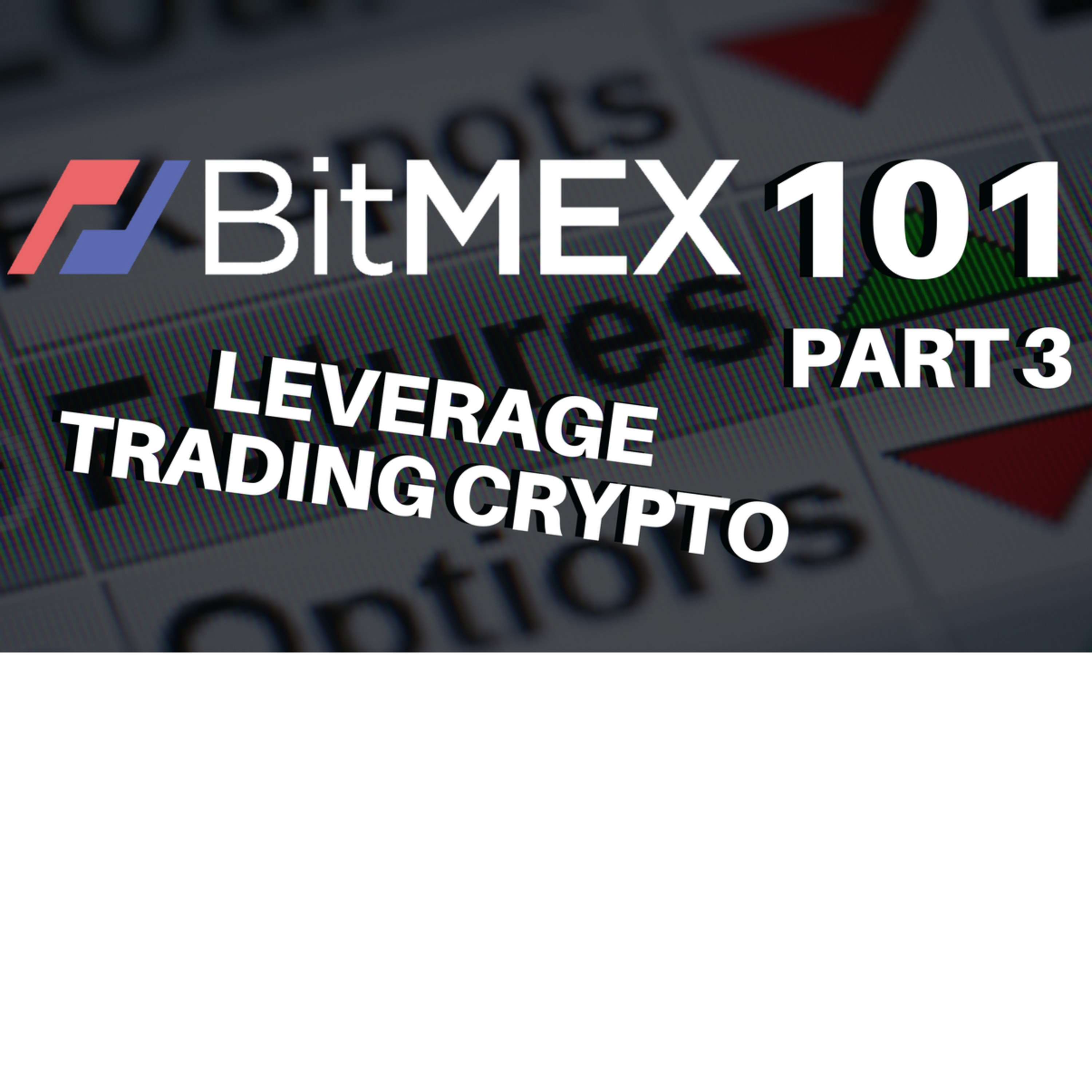 BitMEX 101 - How $95 Turned into $1,000 in 10 days! by Trading