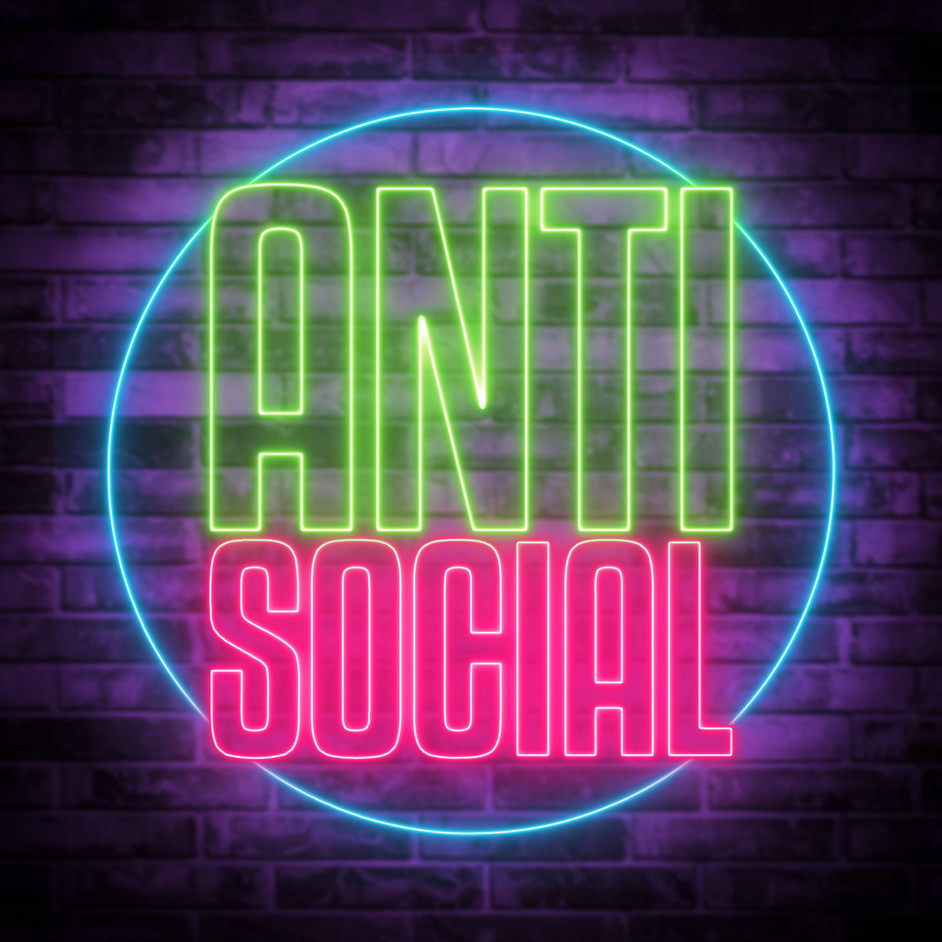 Antisocial - Episode #1 - Working with The Sidemen, XO, Wembley Cup, Coming out and more...