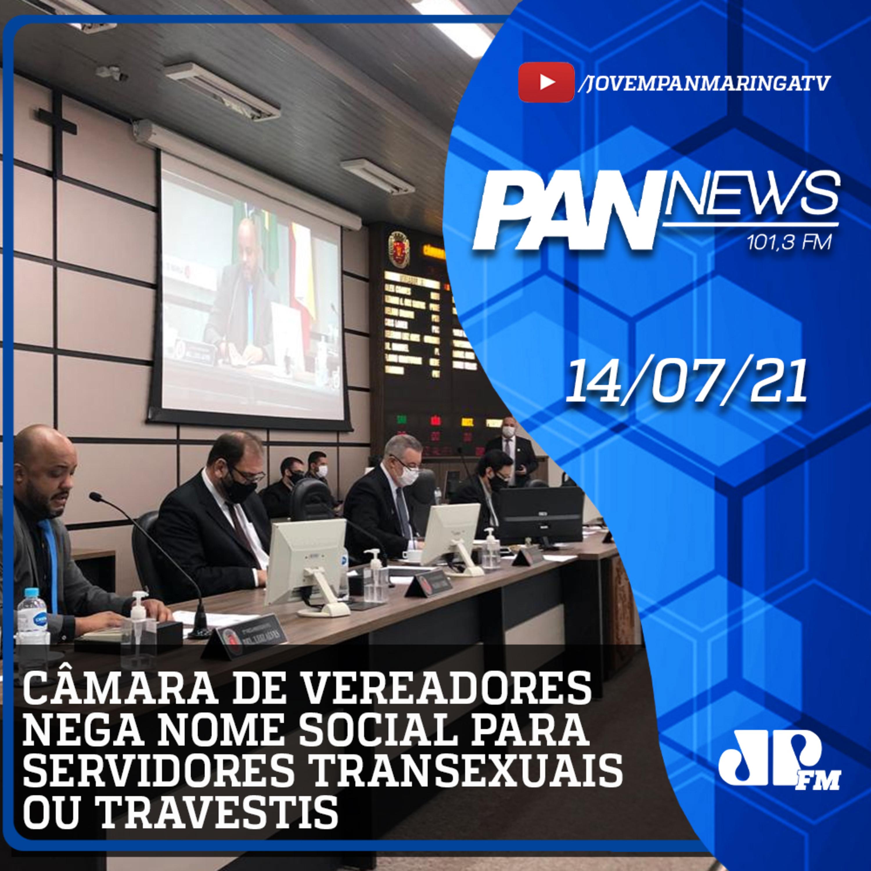 Câmara de Vereadores nega nome social para servidores transexuais ou travestis