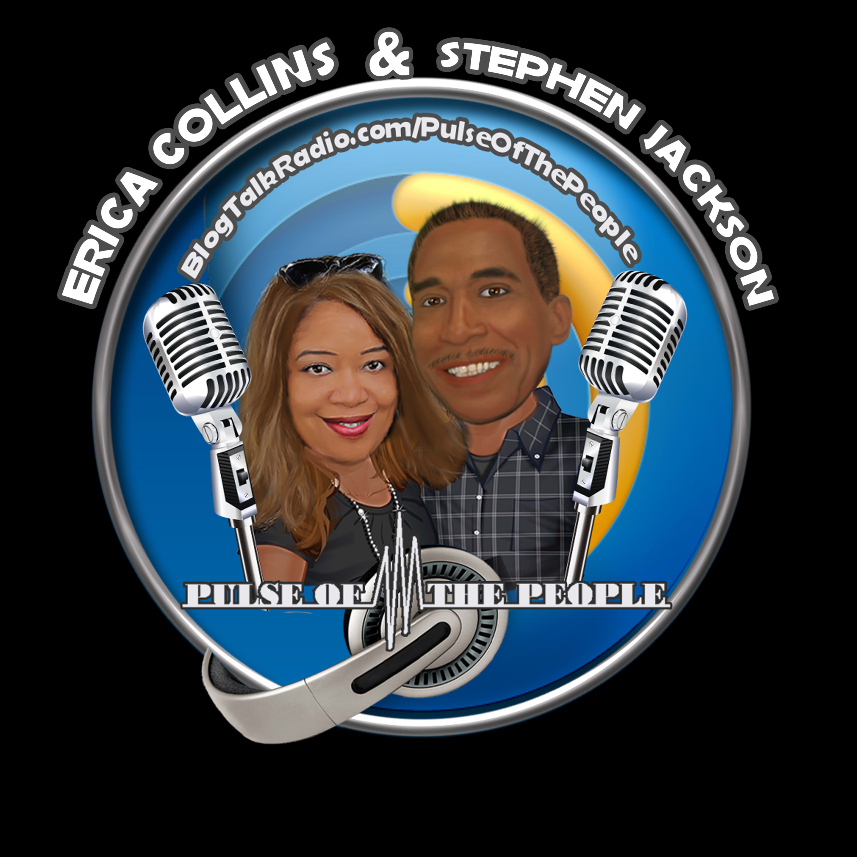 Erica Collins & Stephen Jackson interview NAN's General Counsel Michael Hardy