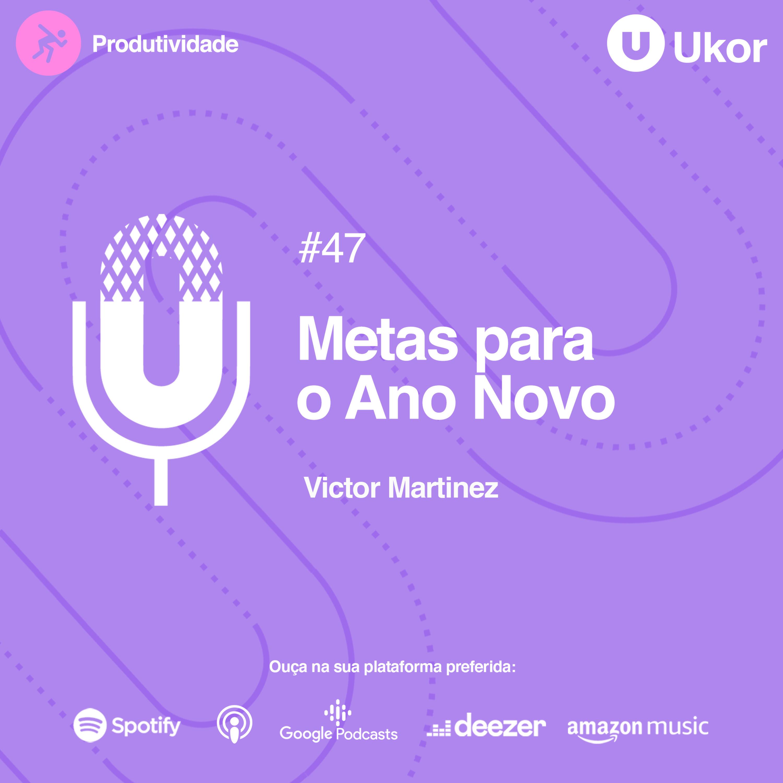 METAS PARA O ANO NOVO#47