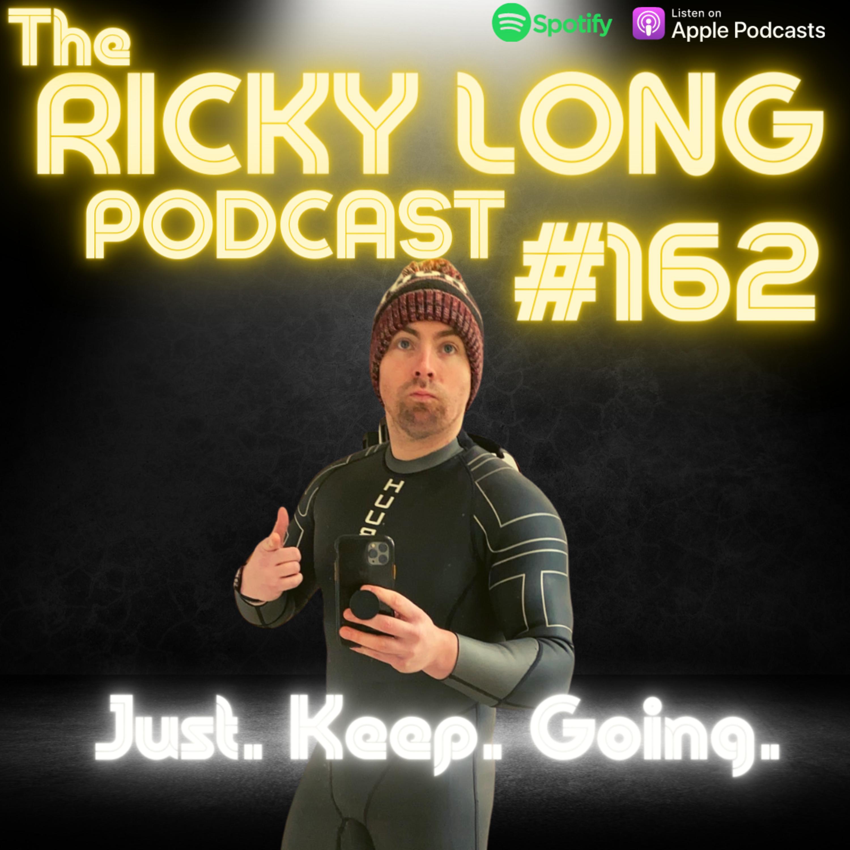 The Ricky Long Podcast – Podcast – Podtail