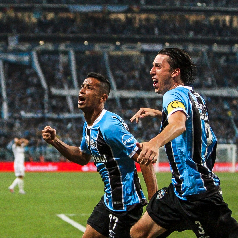 A Final Que Eu Vivi - Grêmio X Lanús 2017