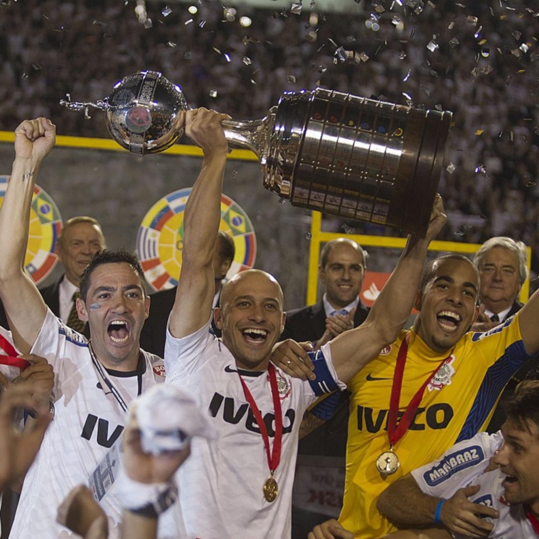 Corinthians Campeão da América (com Guilherme Tadeu)