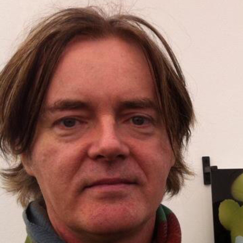 Right Brain Stories interviews Brendan Staunton