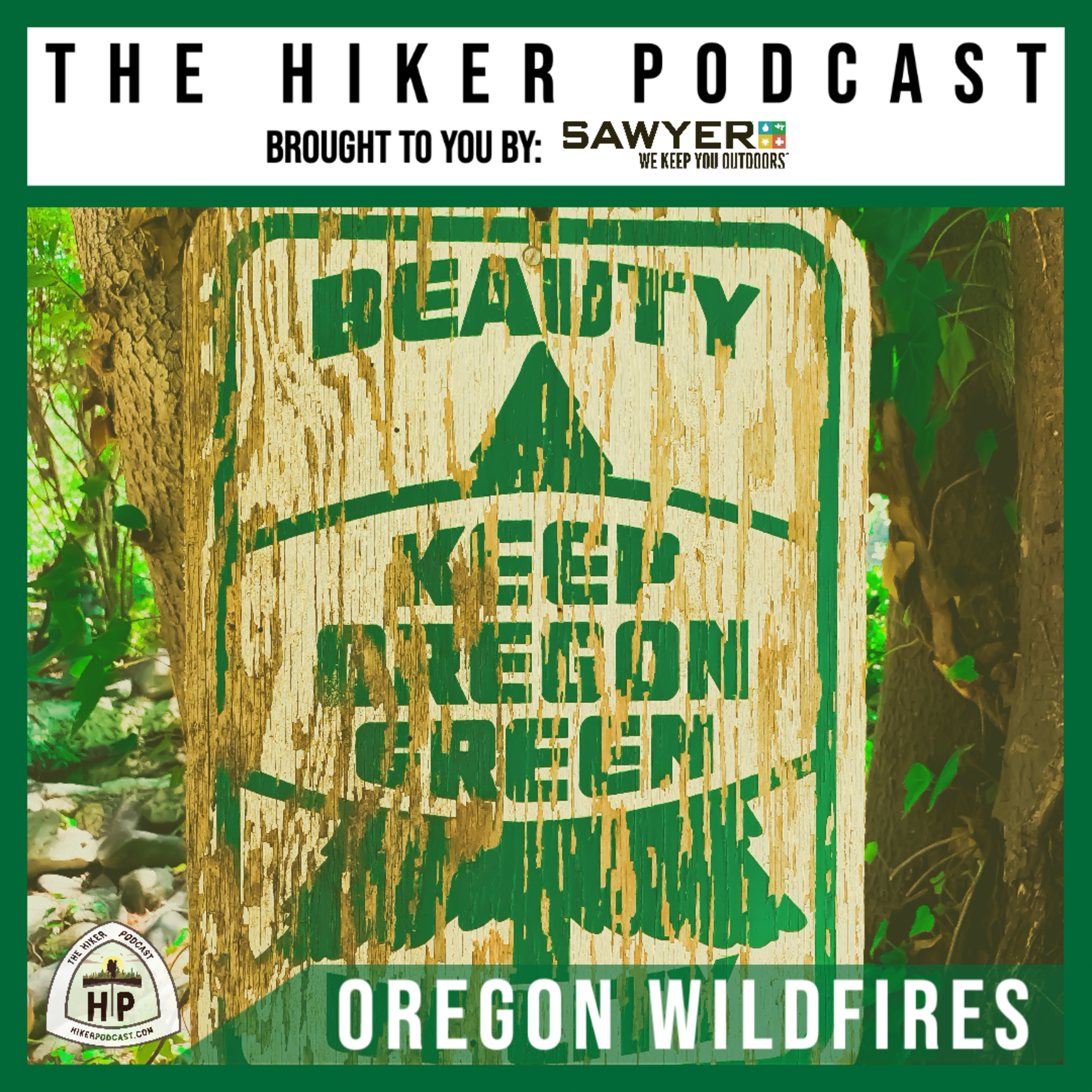 """Oregon Wildfires: A Conversation w/ Kristen Babbs of the Oregon Department of Forestry's """"Keep Oregon Green"""" Program 