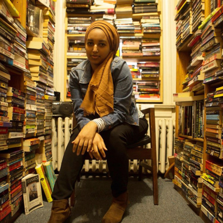 Content Conscious: Nesima Aberra opens the window to creating healthily in quarantine.