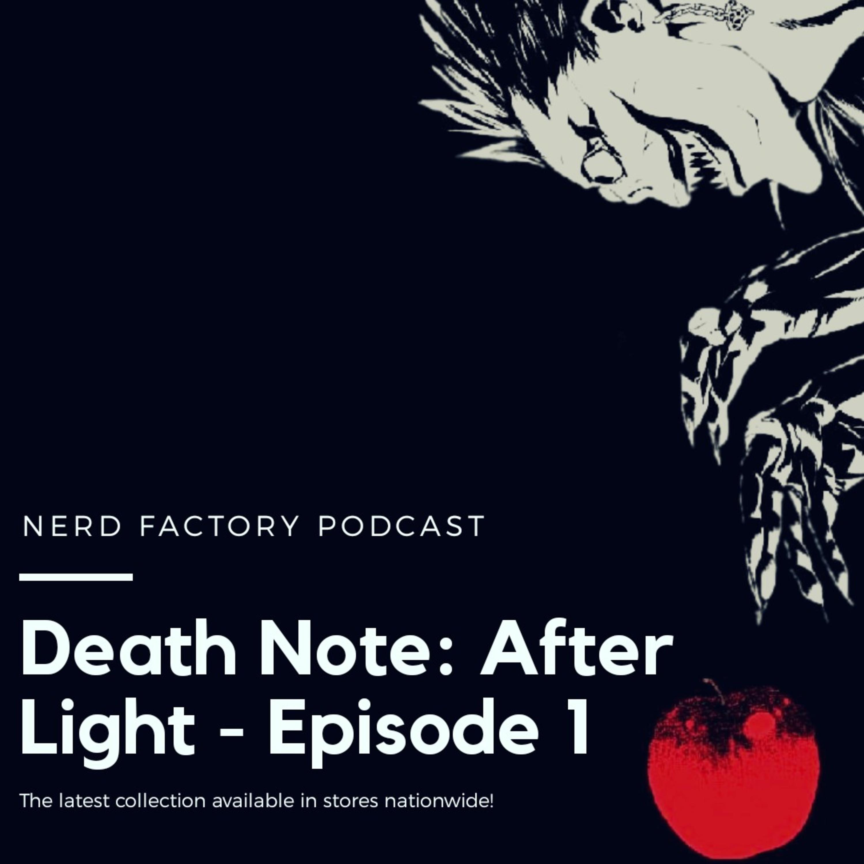 Death Note: After Light - Episode 1