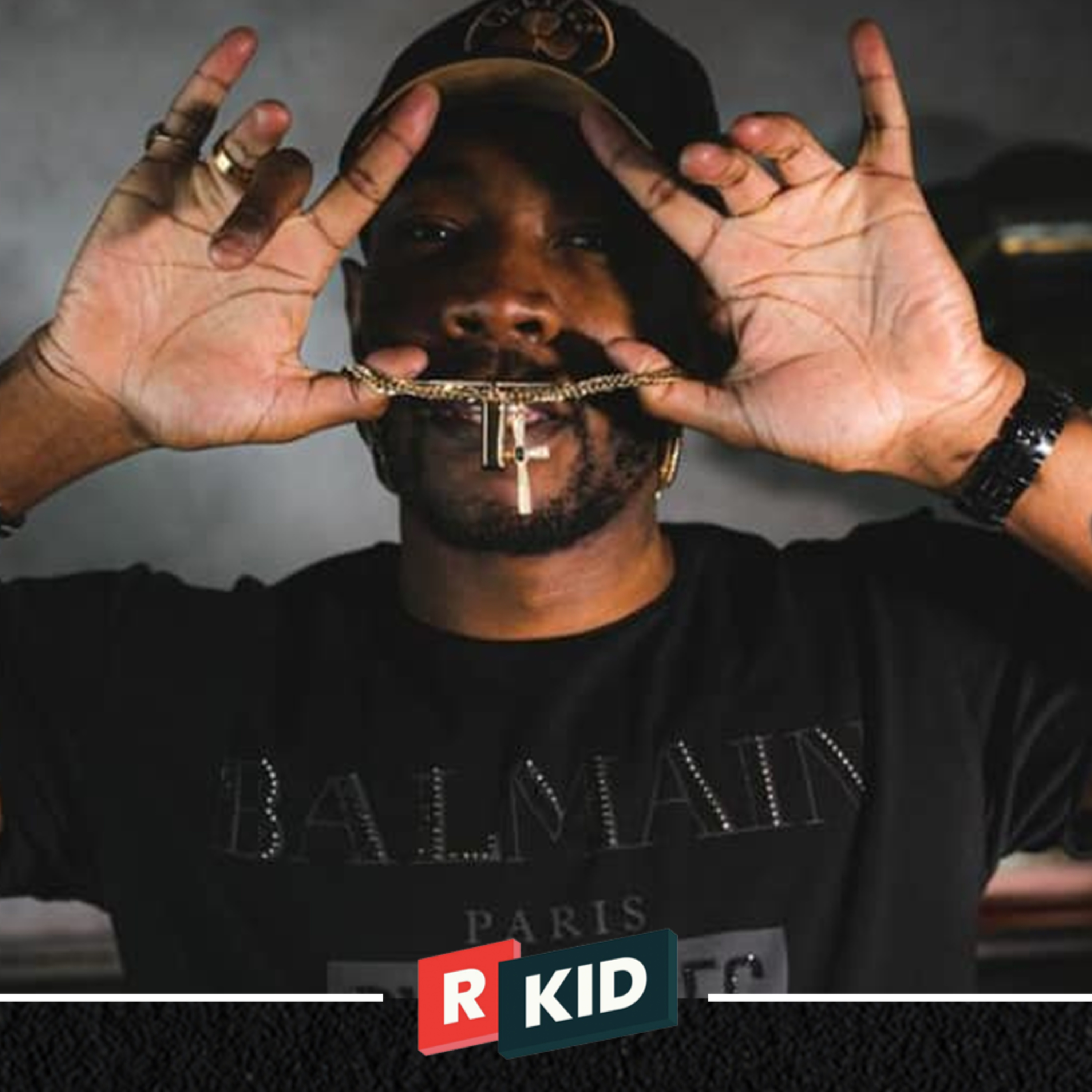 RIO   From sold out shows to Mental health Issues and the come back!   R'Kid Podcast