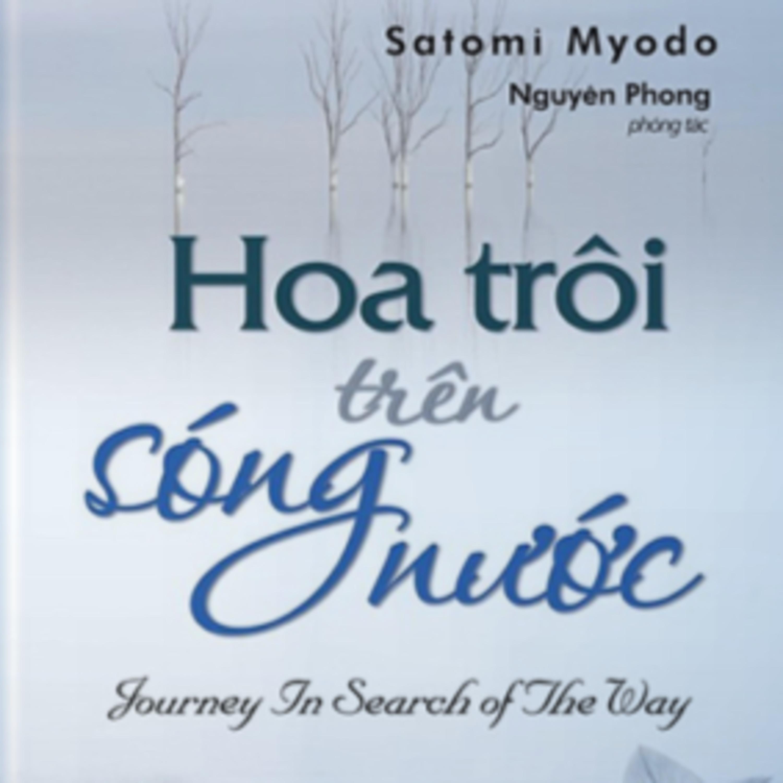 Hoa Trôi Trên Sóng Nước - Satomi Myodo ( Dịch giả Nguyên Phong)