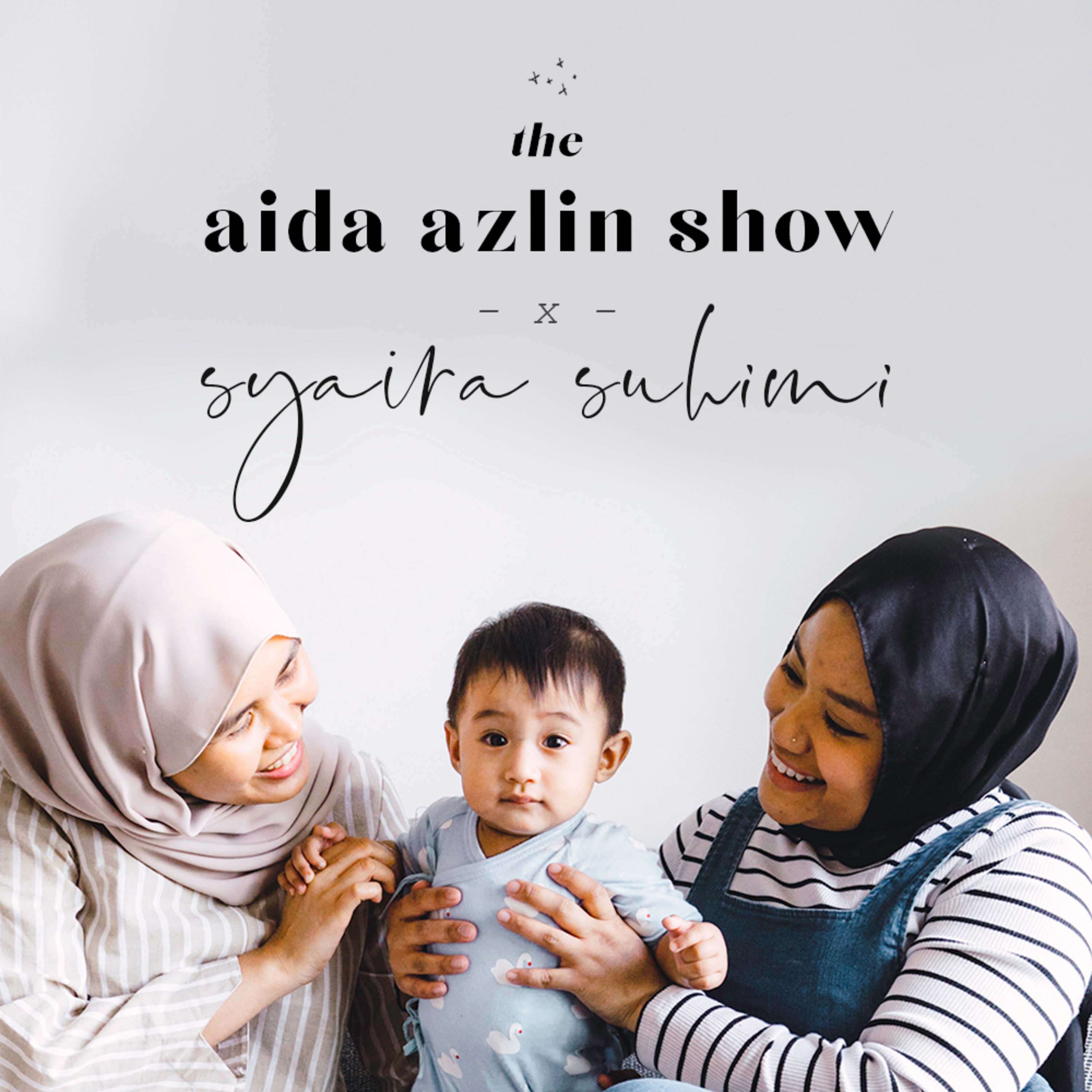 "Syaira Suhimi (Mrs Fluff): On Infertility, Adopting Baby Noah, Being ""Syasya from the Block"" + more!"