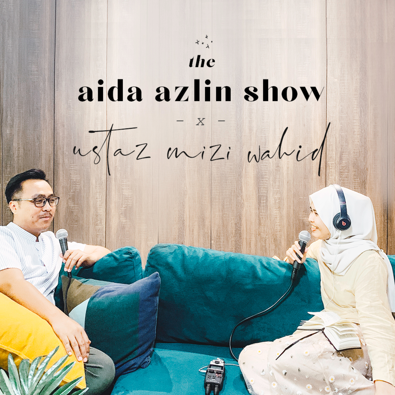 """Ustaz Mizi Wahid: On """"Celebrity"""" Ustaz, His Life Story, MLM & many more"""
