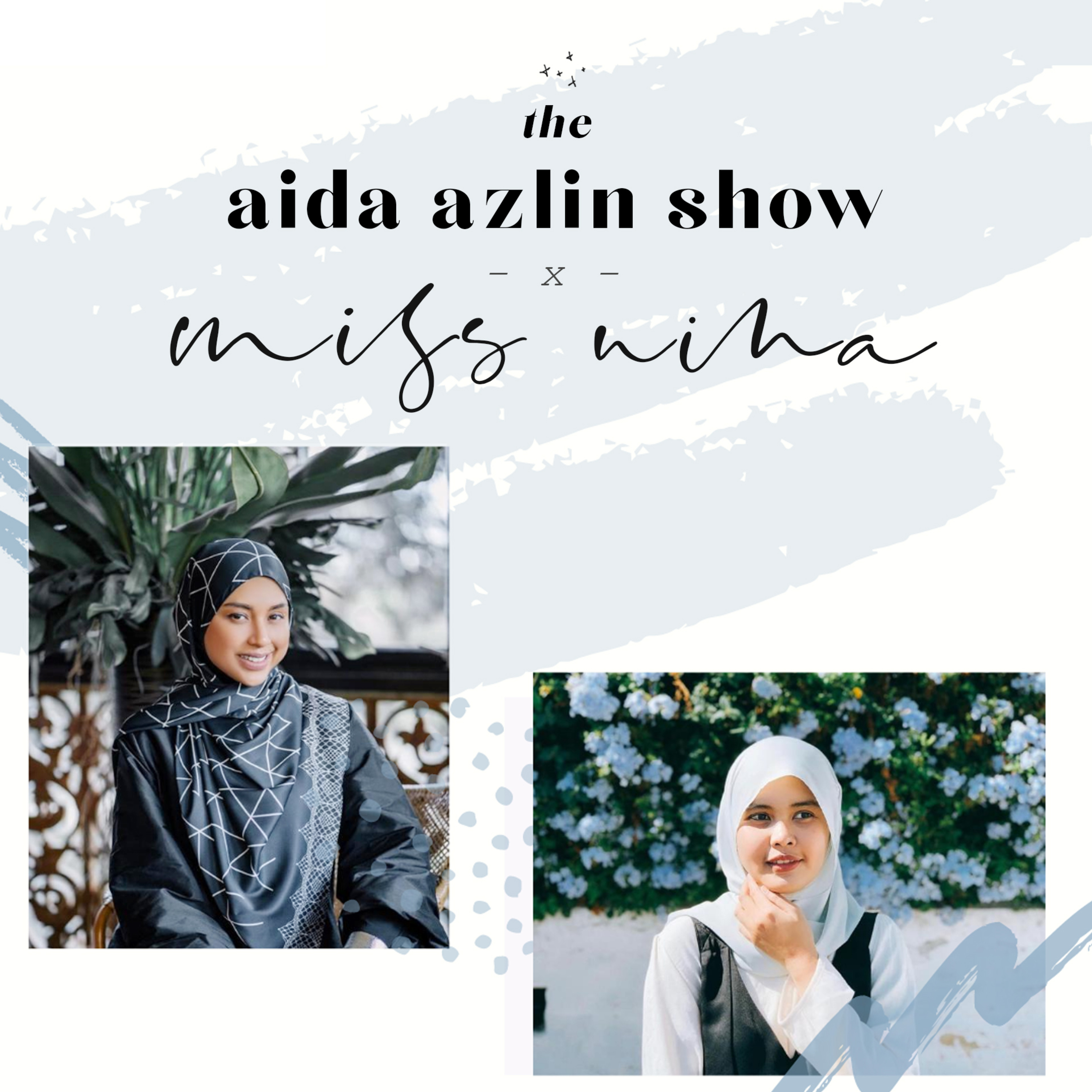 Miss Nina: The Internet's Cool Soulsister And Her Love Affair With Quran + Ilm'