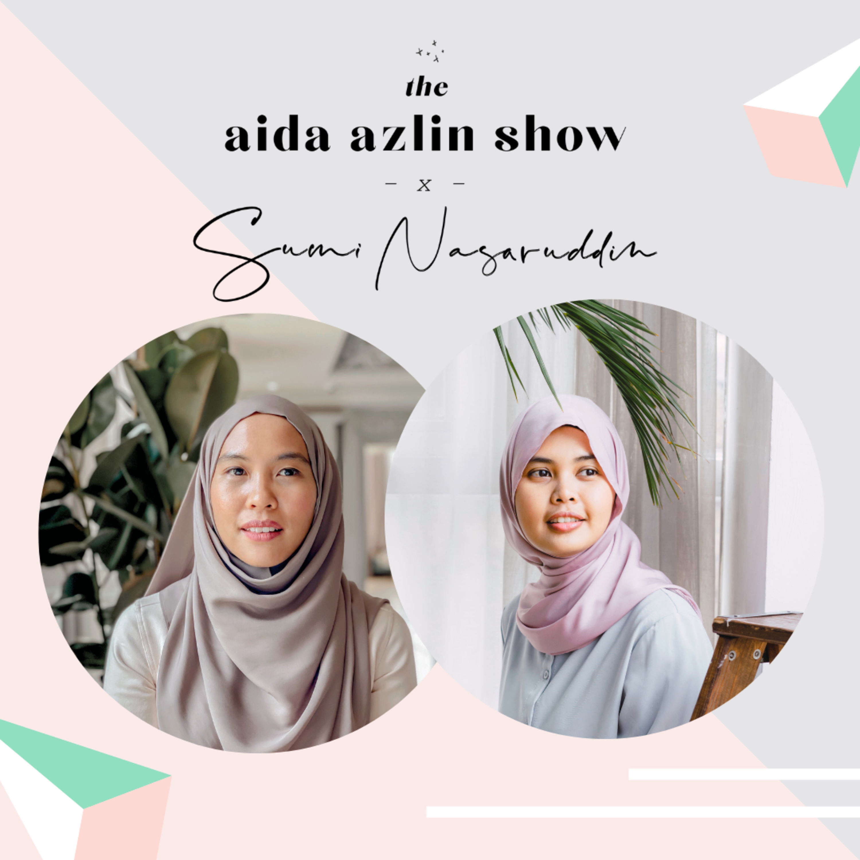 Sumi Nasaruddin: Embracing Her Muslim Identity, How Seerah Changed Her Life & More