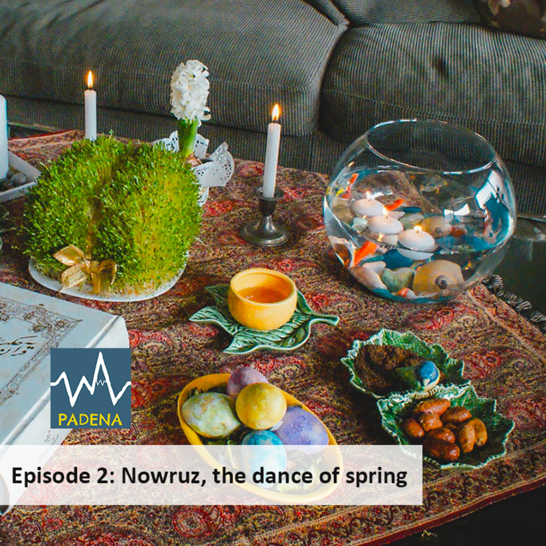 Nowruz, the Dance of Spring