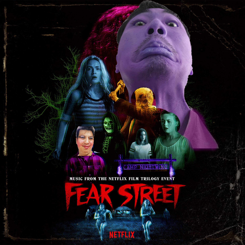 Long Take EP 65 - คุณแจ็คกลับมาแว้ว / รีวิว The Tomorrow War / Fear Street Trilogy / Black Widow และอื่นๆ