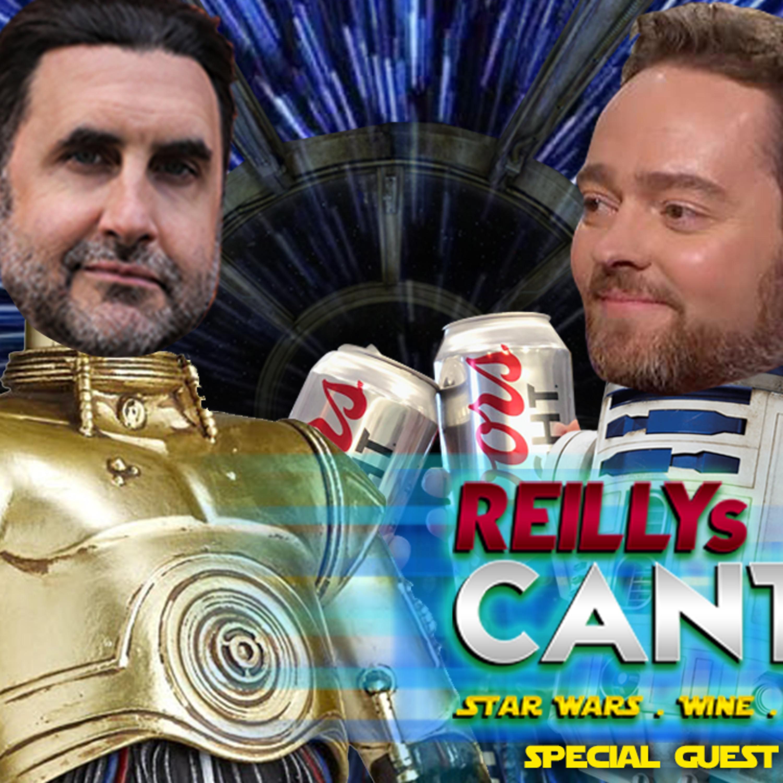Reilly's Cantina