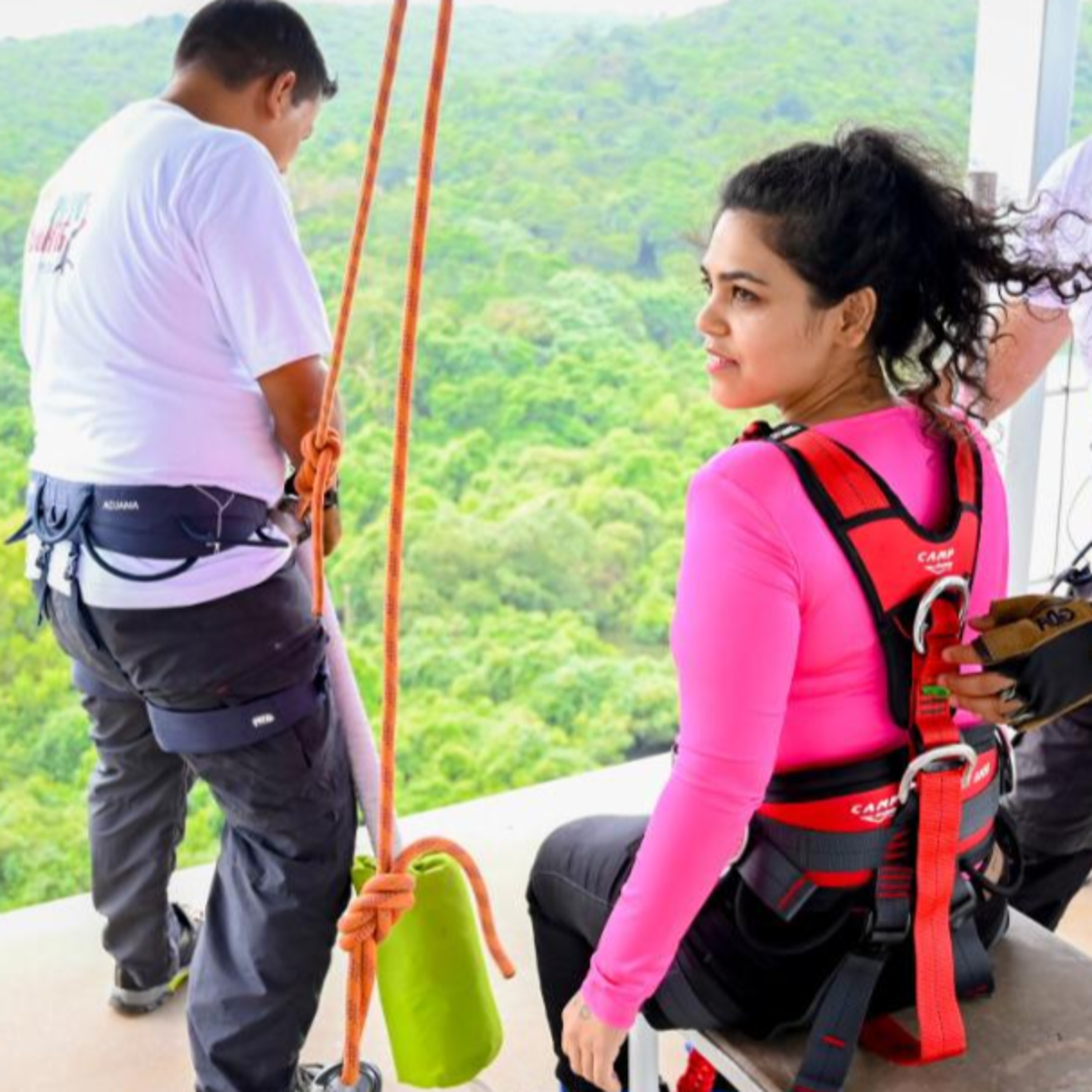 Travel Guide: Bungee Jumping in Goa - Podcast